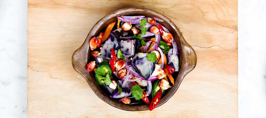 How a Plant-Based Diet Can Improve YourHealth